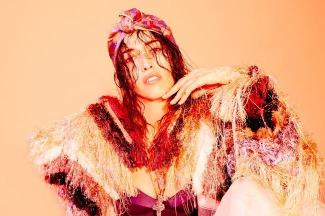 Nina Zilli presenta l'album Modern Art, le dichiarazioni dalla conferenza stampa