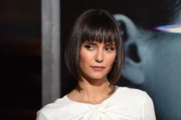 L'attrice Nina Dobrev