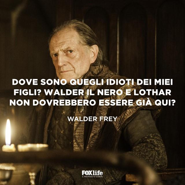 Walder Frey