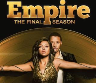 Un'immagine dalla sesta stagione di Empire