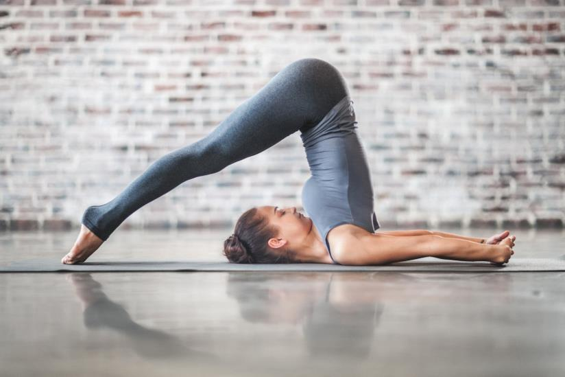Respirazione e movimento nello yoga
