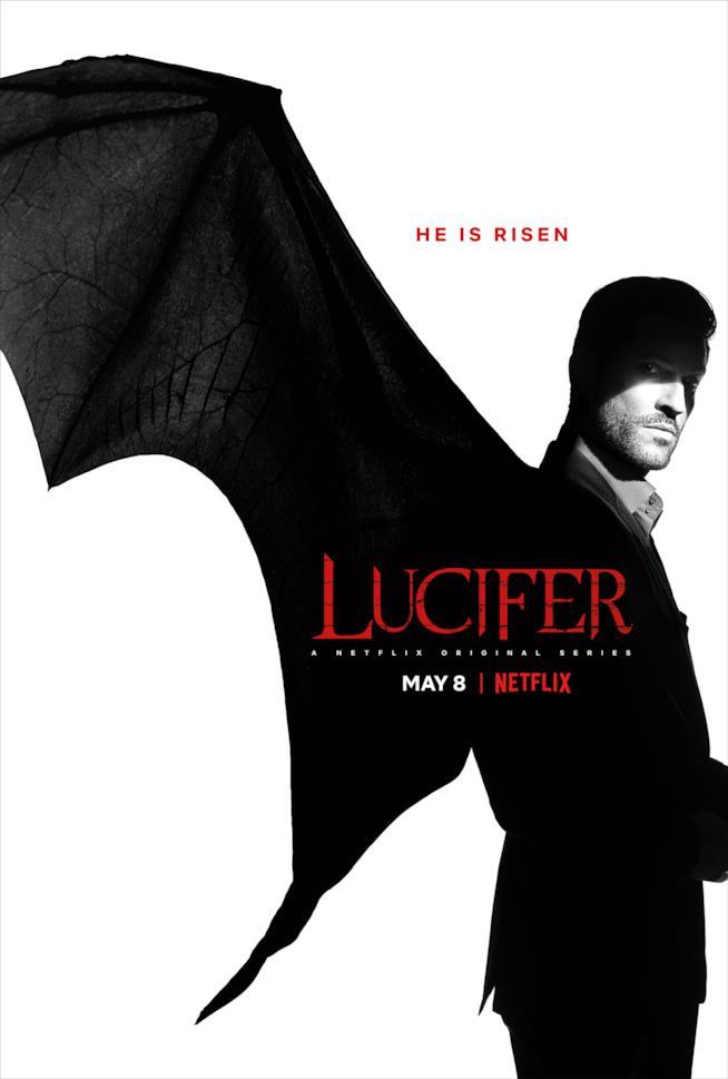 Lucifer, quarta stagione