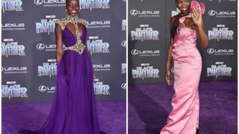 Lupita Nyong'o e Danai Gurira
