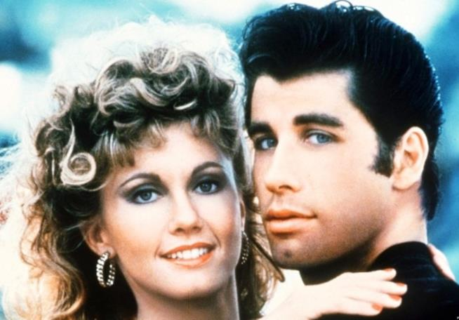 Un'immagine di Grease