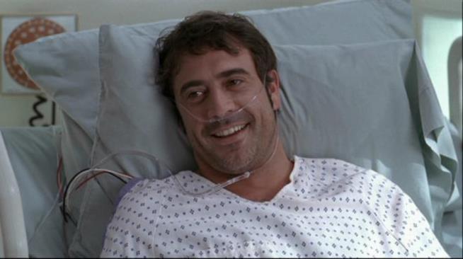 Denny Duquette, il malato cardiopatico che ama Izzie