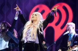 La cantautrice Kesha sarà ai Grammy Awards 2018