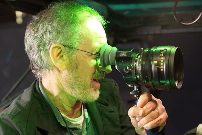 Spielberg Mania Sky Cinema