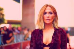 Jennifer Lopez ai BMA2018
