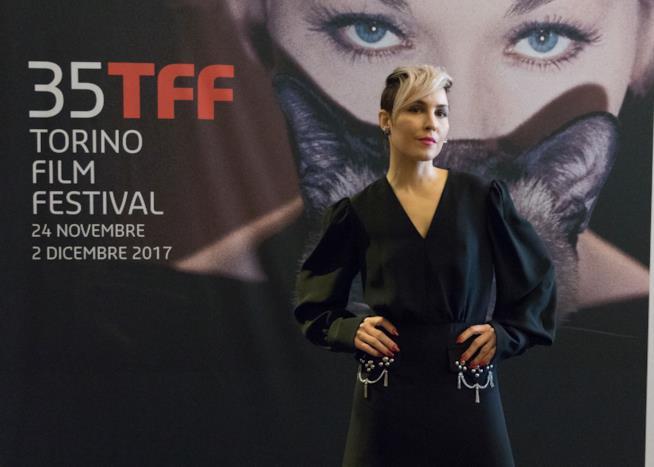 Noomi Rapace ospite al Torino Film Festival