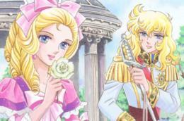 Lady Oscar, protagonista dell'anime omonimo