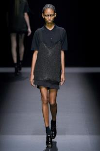 Sfilata VERA WANG Collezione Donna Primavera Estate 2020 New York - ISI_1909