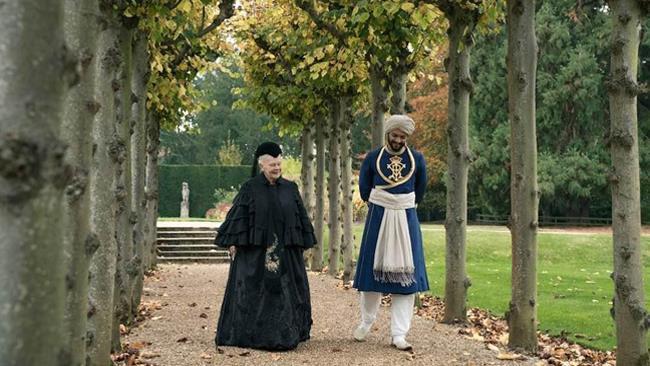 Victoria & Abdul di Stephen Frears