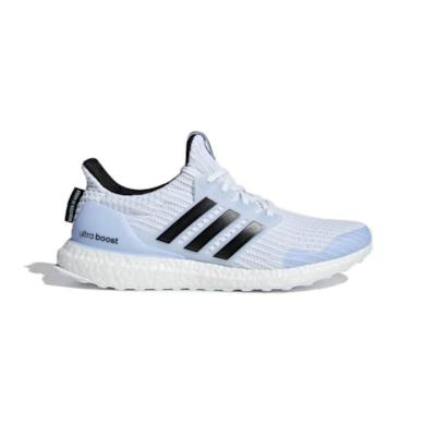 Adidas Ultraboost White Walker -Games of Thrones Edition