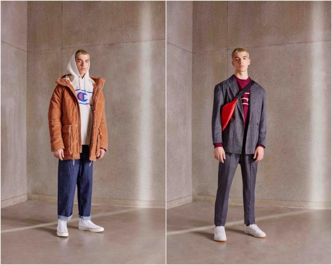 Urban Outfitters, alcune proposte look uomo