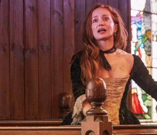 Nel passato saresti stata presa per una strega?