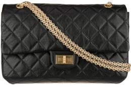 La borsa Chanel 2.55