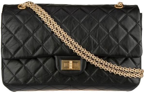La storia della borsa Chanel 2.55 74cf4e1aab6