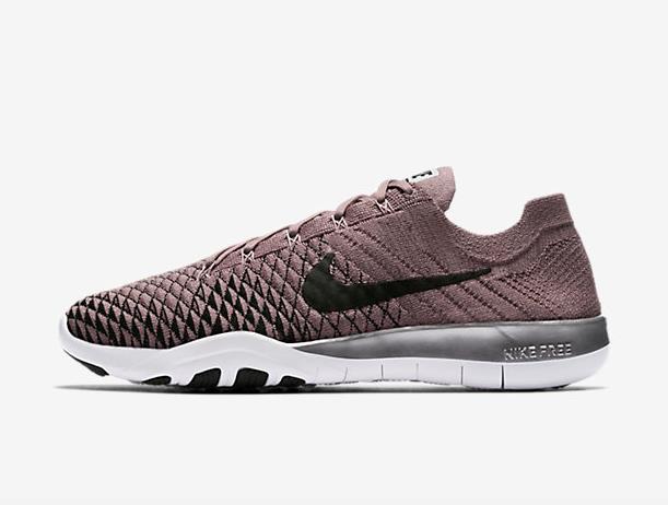 finest selection 8d04a 1b08f Le scarpe da tennis della collezione Chrome Blush