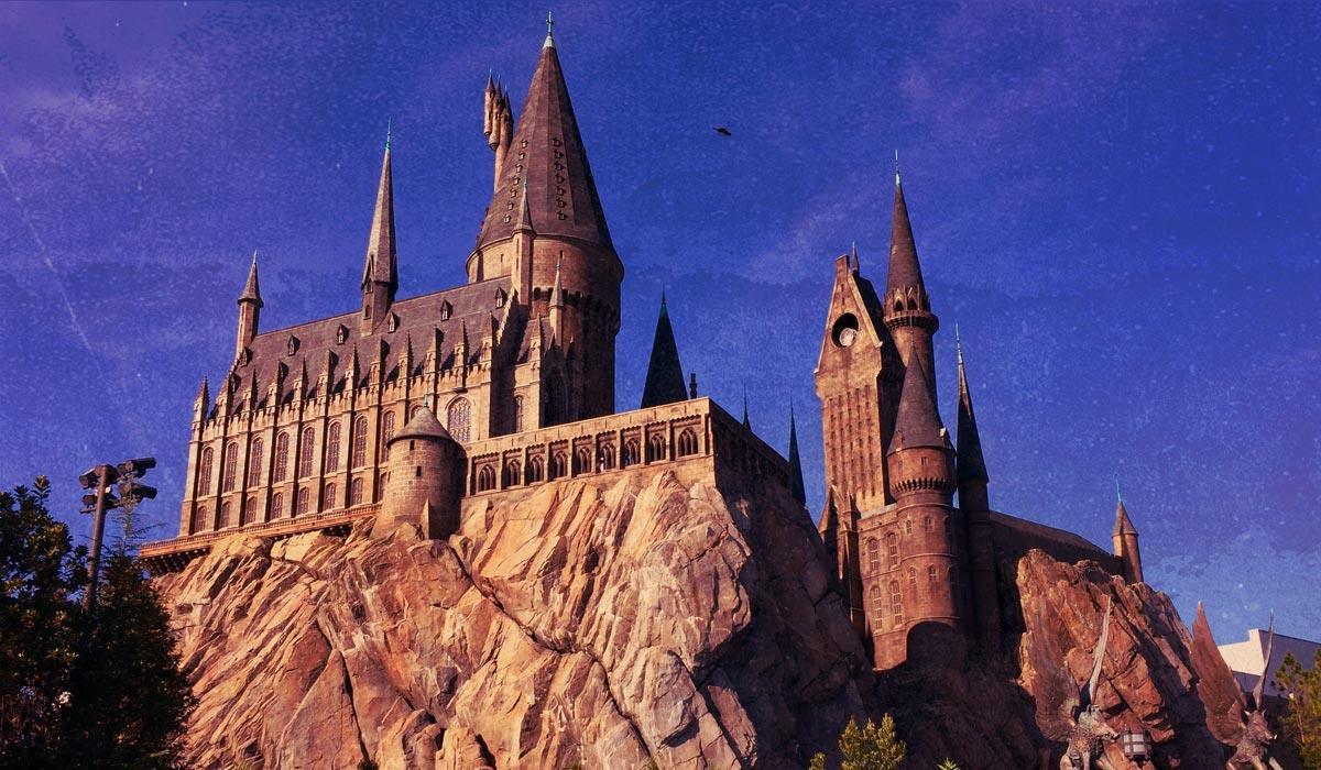a quale casa di hogwarts appartieni