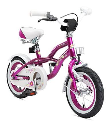 Bikestar Bicicletta per bambini