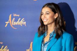 Naomi Scott: 'Il ruolo di Jasmine in Aladdin riflette il cambiamento della società'