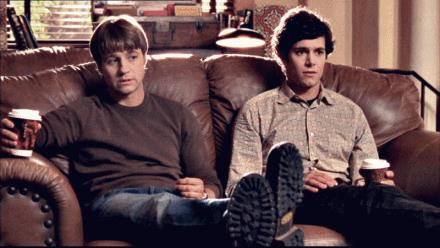 Ryan Atwood e Seth Cohen