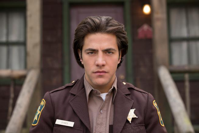 Ryan, l'attore italiano nello spin-off di Grey's Anatomy