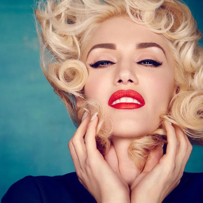 Gwen Stefani icona fashion