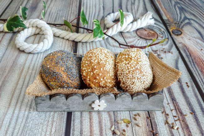 Bocconcini di pane