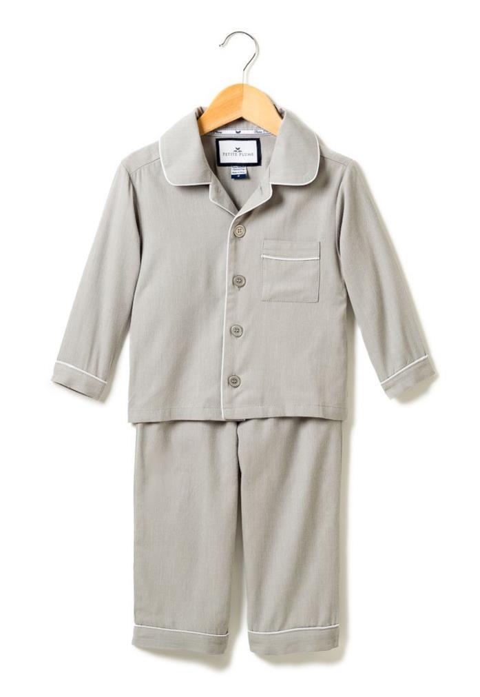 il pigiama di george
