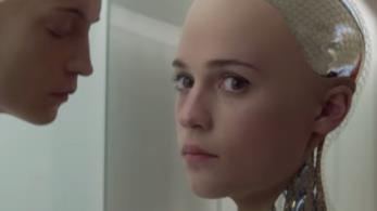 Le donne robot del cinema e della TV che non si possono dimenticare