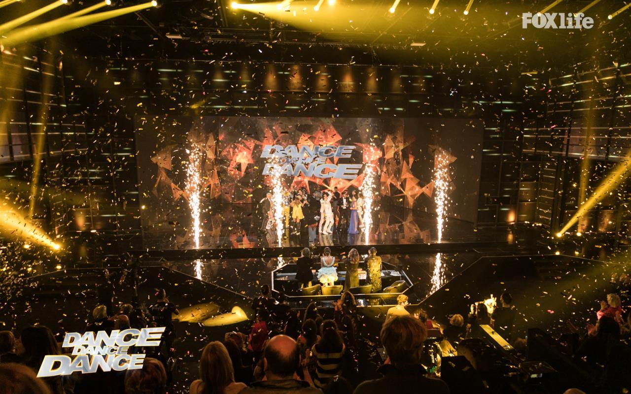 DDDance 2, il palco della finale