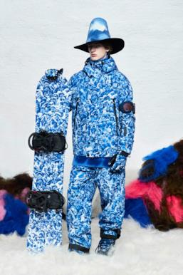 Sfilata MONCLER Collezione Donna Autunno Inverno 19/20 Milano - 57