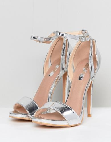 online store f41a7 63626 La TOP10 delle scarpe da sposa per il 2019