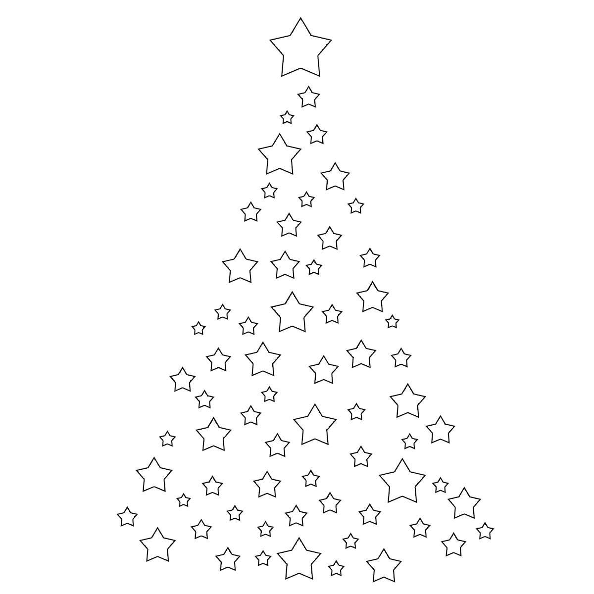 Immagini Stilizzate Natale.Natale Immagini Stilizzate Disegni Di Natale 2019