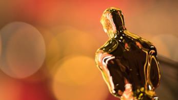 particolare di una statuetta Oscar, Academy Award