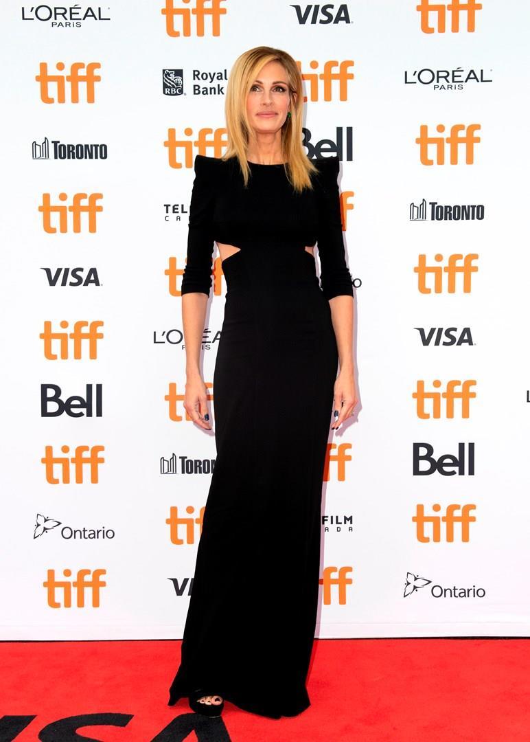 Julia Roberts al TIFF 2018
