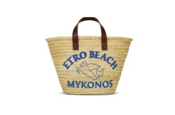 La borsa Etro Beach