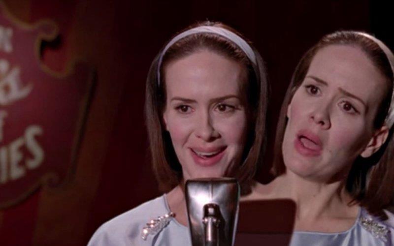 Bette e Dot American Horror Story