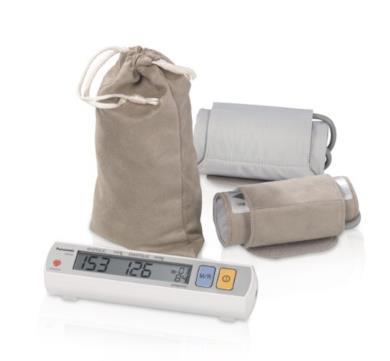 Panasonic Sfigmomanometro per la parte superiore del braccio
