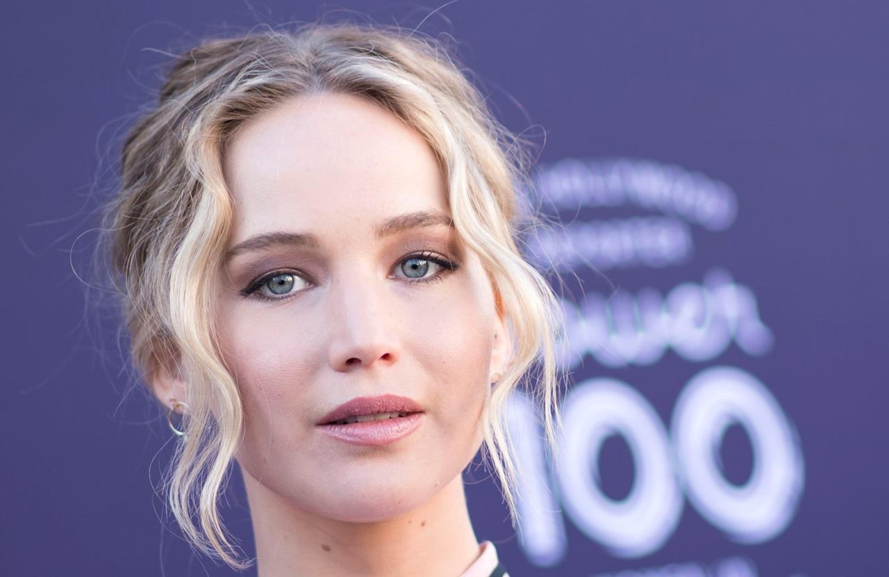 L'attrice ha firmato il manifesto di Time's Up contro le molestie