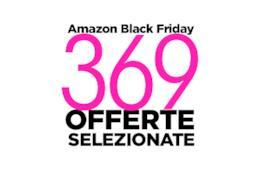 La selezione delle migliori offerte dell'Amazon Black Friday 2018