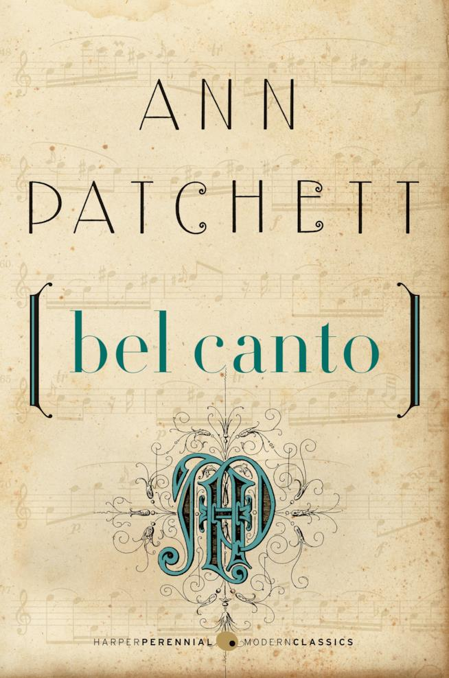 copertina del libro Bel Canto
