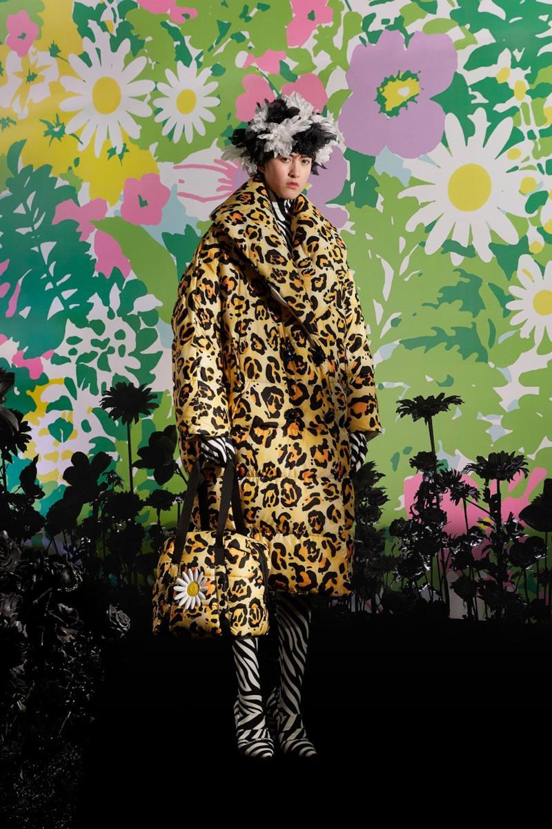 Sfilata MONCLER Collezione Donna Autunno Inverno 19/20 Milano - 5