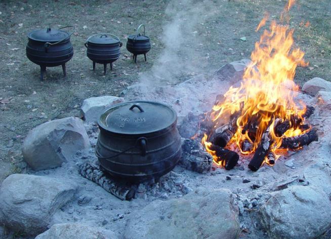 namibia 2018 viaggi: cosa mangiare, piatti tipici
