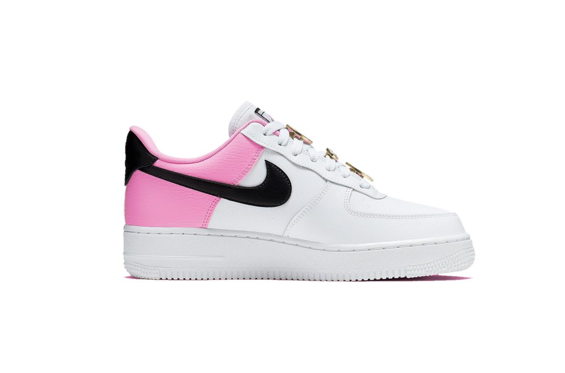 "Nike Air Force 1 ""China Rose"""