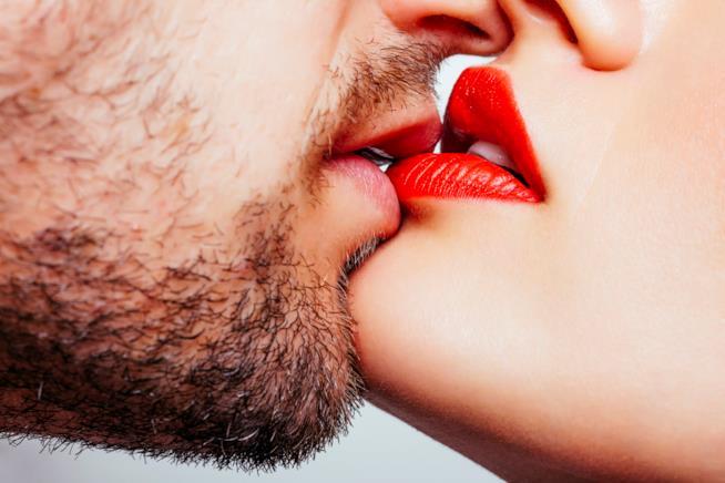 Baciare bene