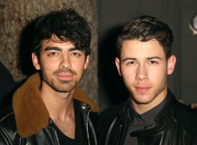 I fratelli Jonas