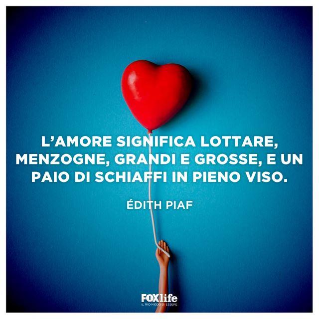 Frasi di Édith Piaf