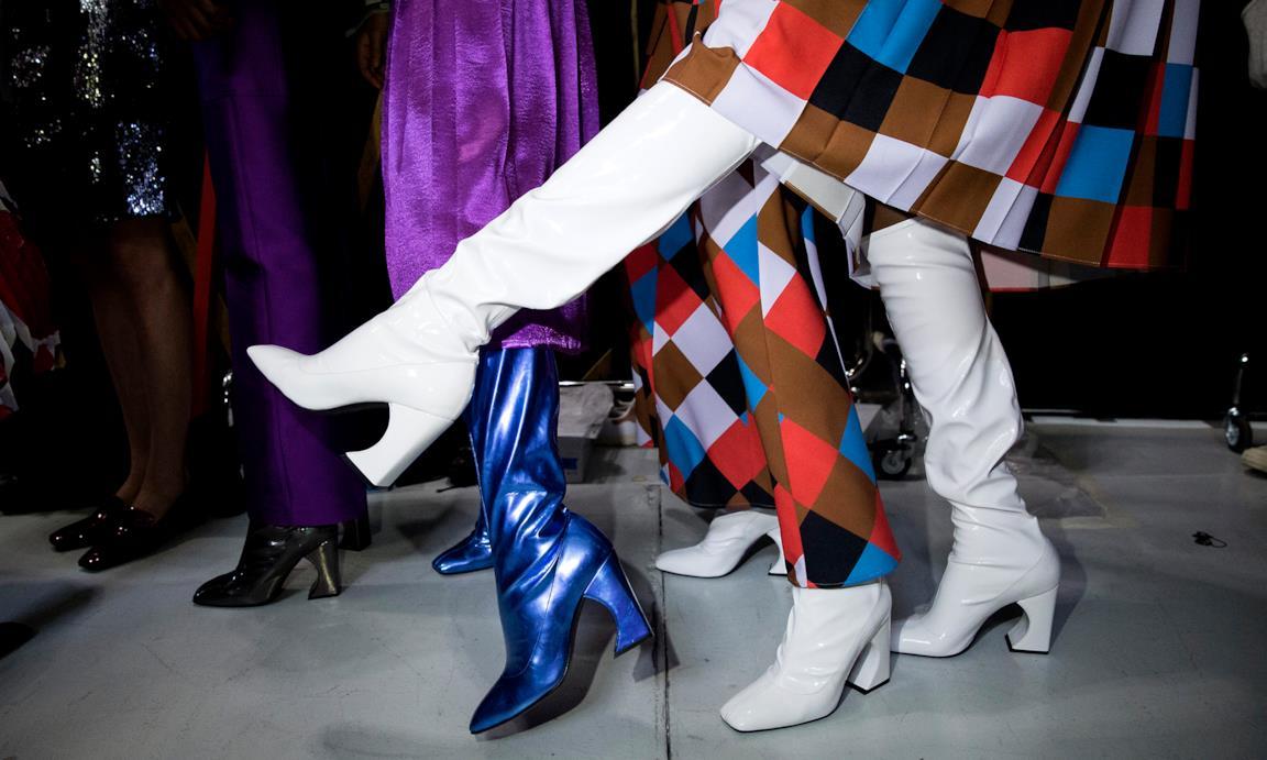 size 40 8bfa0 3dc4b Scarpe: moda e tendenze autunno inverno 2019-2020